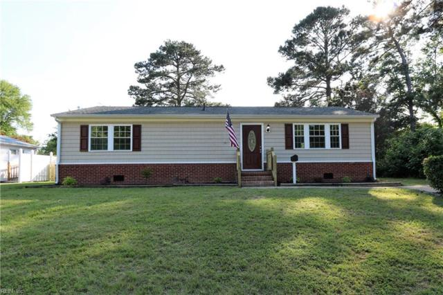 223 Picard Dr, Newport News, VA 23602 (#10196350) :: Berkshire Hathaway HomeServices Towne Realty