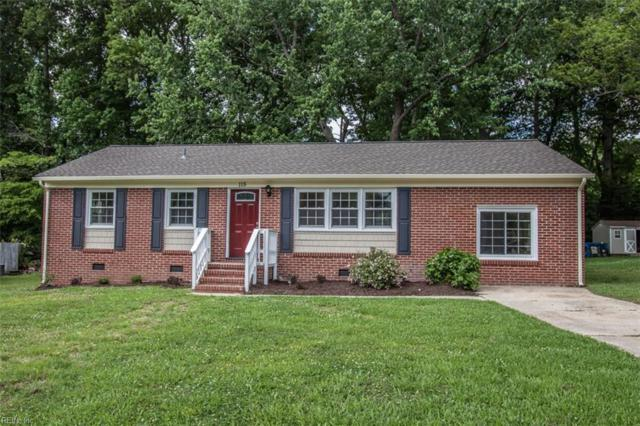 115 Oakmont Cir, York County, VA 23185 (#10196354) :: Abbitt Realty Co.