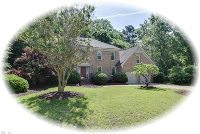 3009 Pine Hollow Path, James City County, VA 23185 (#10196359) :: Berkshire Hathaway HomeServices Towne Realty
