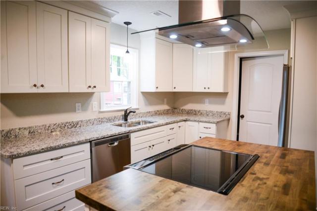 12 Colony Rd, Newport News, VA 23602 (#10196368) :: Abbitt Realty Co.