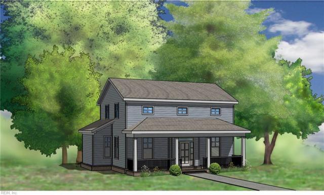 6+ACR Hollybush Rd, Surry County, VA 23881 (#10196370) :: Abbitt Realty Co.