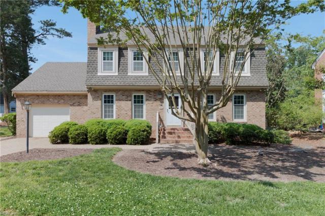 718 College Ter, Williamsburg, VA 23185 (#10196372) :: The Kris Weaver Real Estate Team