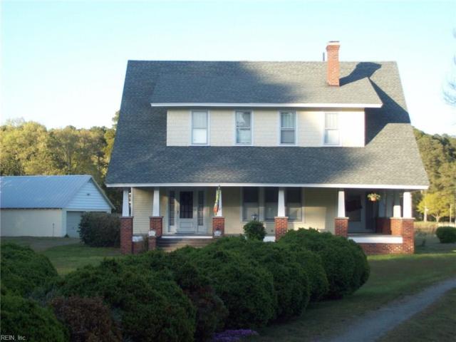 5025 New Point Comfort Hwy, Mathews County, VA 23138 (#10196388) :: The Kris Weaver Real Estate Team