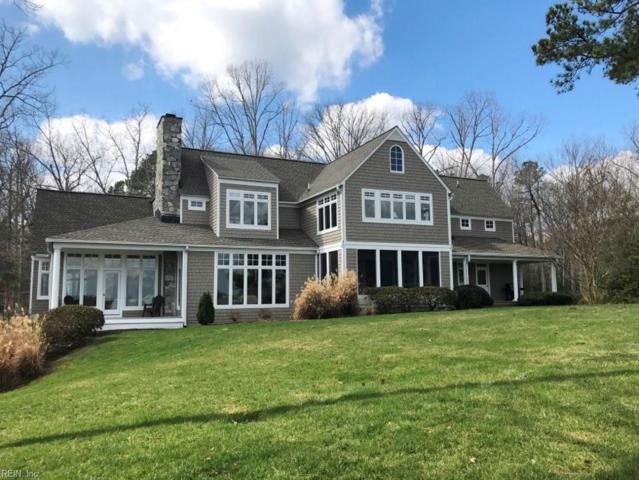 1976 Custis Millpond Rd, King William County, VA 23181 (#10196408) :: The Kris Weaver Real Estate Team
