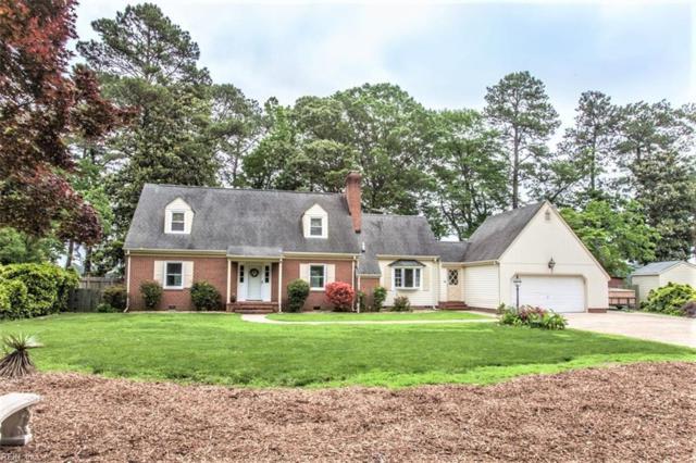 503 Piney Point Rd, York County, VA 23692 (#10196413) :: Atkinson Realty