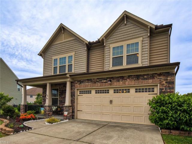 50 Kilverstone Way, Hampton, VA 23669 (#10196419) :: Reeds Real Estate