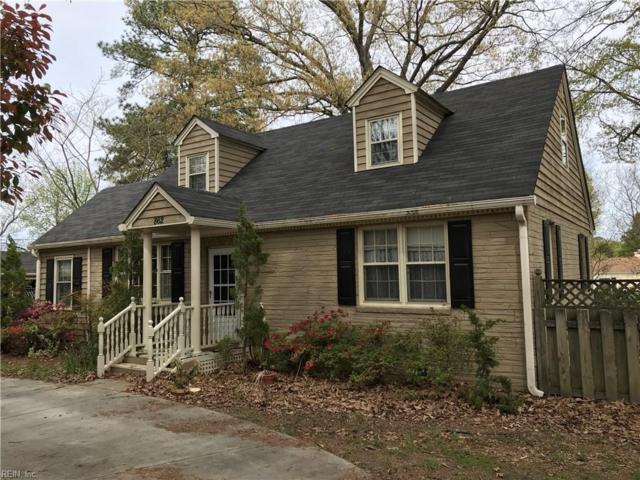 862 Harpersville Rd, Newport News, VA 23601 (#10196429) :: Abbitt Realty Co.