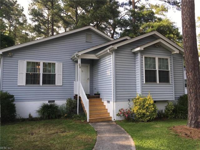 74 Lodge Rd, Poquoson, VA 23662 (#10196437) :: Abbitt Realty Co.