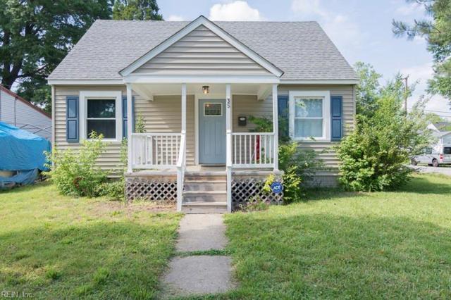 35 Henry St, Hampton, VA 23669 (#10196450) :: Abbitt Realty Co.