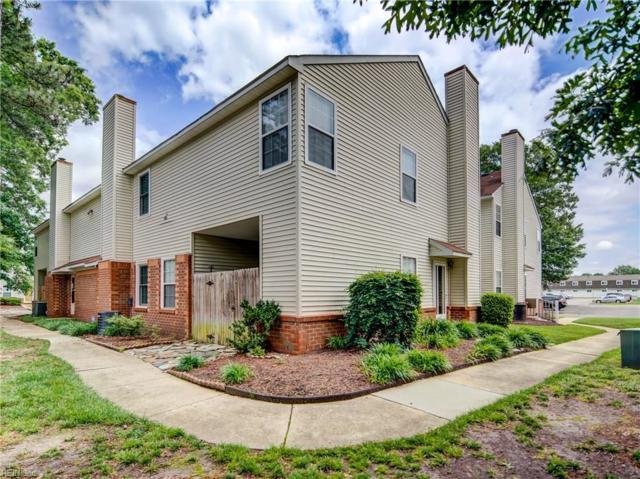 205 Quarter Trl E, Newport News, VA 23608 (#10196466) :: Austin James Real Estate