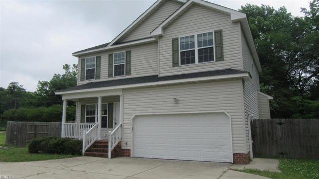 1205 Old Deep Creek Blvd, Chesapeake, VA 23323 (#10196498) :: Resh Realty Group
