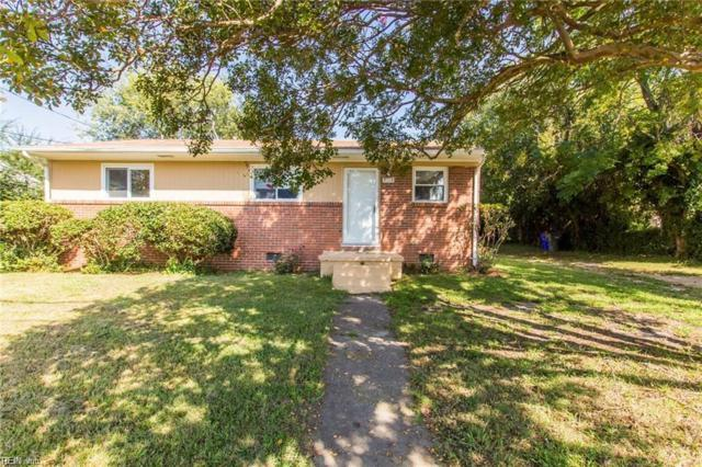 2916 E Little Creek Rd, Norfolk, VA 23518 (MLS #10196518) :: AtCoastal Realty
