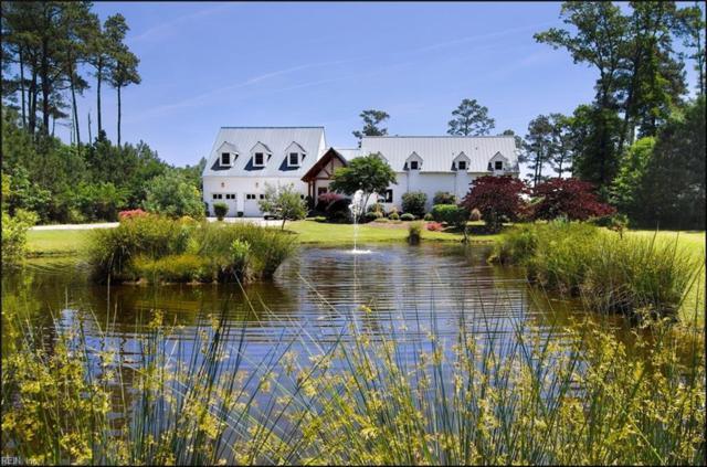 301 York Point Rd, York County, VA 23696 (MLS #10196622) :: Chantel Ray Real Estate