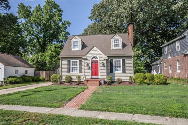 194 River Rd, Newport News, VA 23601 (#10196631) :: Berkshire Hathaway HomeServices Towne Realty