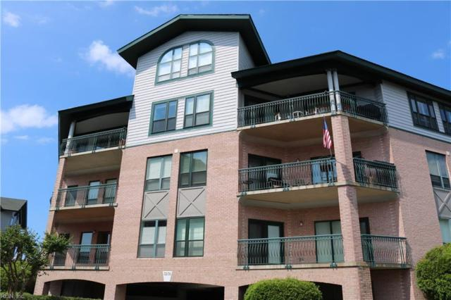 3236 Page Ave #104, Virginia Beach, VA 23451 (#10196632) :: Austin James Real Estate