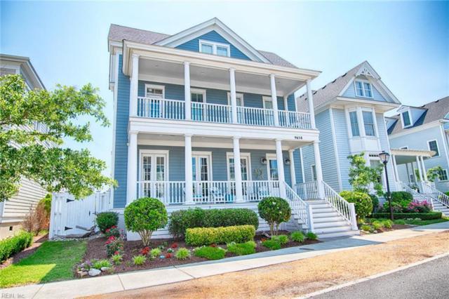 9658 23rd Bay St, Norfolk, VA 23518 (MLS #10196645) :: Chantel Ray Real Estate
