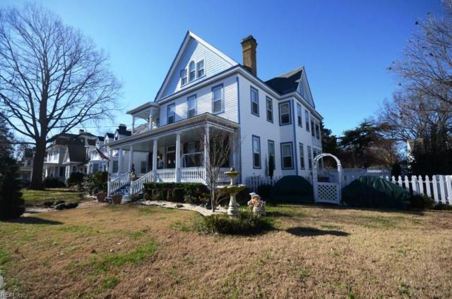 120 Mt Vernon Ave, Portsmouth, VA 23707 (#10196650) :: Resh Realty Group