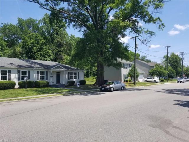 608 Cherokee Rd, Portsmouth, VA 23701 (#10196691) :: Abbitt Realty Co.