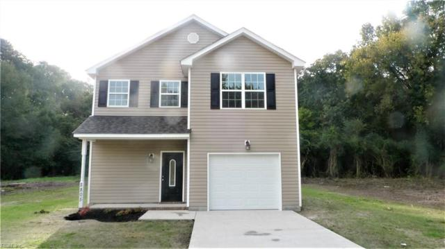 2807 East Washington St, Suffolk, VA 23434 (MLS #10196718) :: AtCoastal Realty