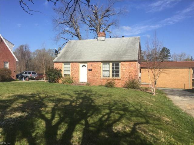 819 Capitol Landing Rd, James City County, VA 23185 (MLS #10196734) :: AtCoastal Realty