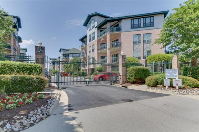 3240 Page Ave #302, Virginia Beach, VA 23451 (#10196737) :: Green Tree Realty Hampton Roads