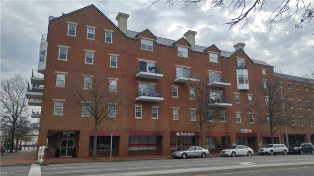111 High St #205, Portsmouth, VA 23704 (#10196746) :: Reeds Real Estate
