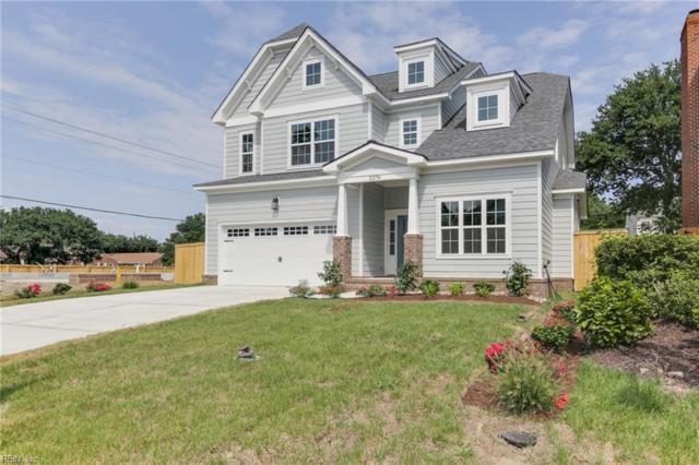 2276 Hatton St, Virginia Beach, VA 23451 (MLS #10196757) :: Chantel Ray Real Estate