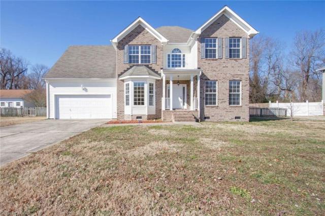 2723 Burning Tree Ln, Suffolk, VA 23435 (#10196766) :: Berkshire Hathaway HomeServices Towne Realty
