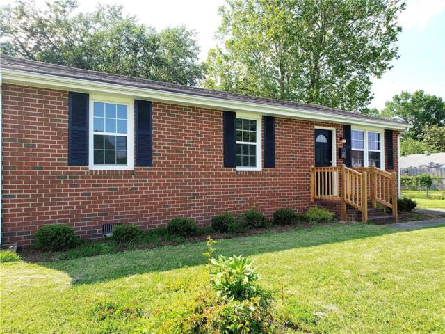 4828 Deep Creek Blvd, Portsmouth, VA 23702 (#10196769) :: Berkshire Hathaway HomeServices Towne Realty
