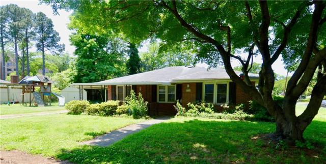1701 49th St W, Norfolk, VA 23508 (#10196775) :: Berkshire Hathaway HomeServices Towne Realty