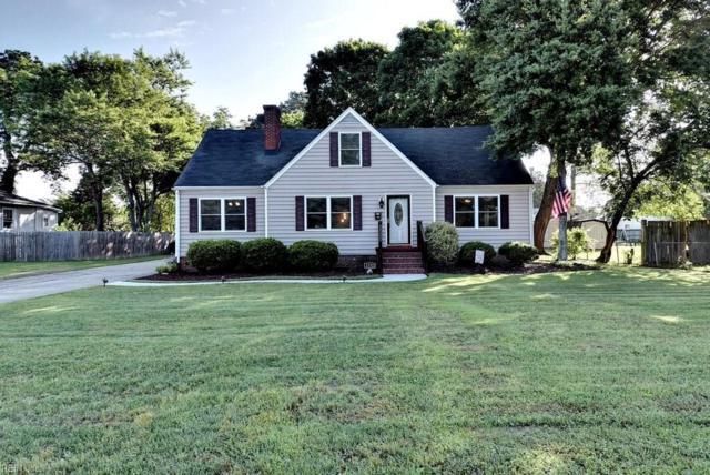 1232 Tyler Ave, Newport News, VA 23601 (#10196787) :: Resh Realty Group