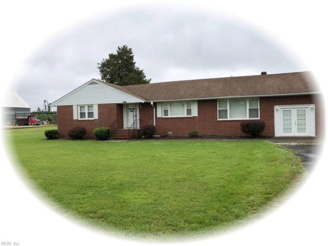 424 Colonial Trl E, Surry County, VA 23883 (#10196822) :: Abbitt Realty Co.