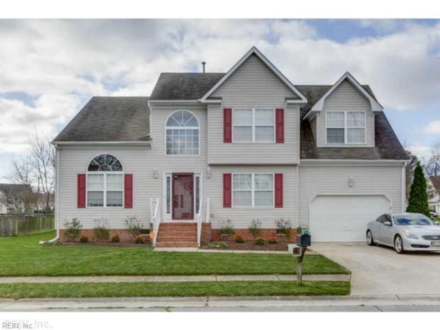 6700 N Burbage Landing Cir N, Suffolk, VA 23435 (#10196823) :: Berkshire Hathaway HomeServices Towne Realty