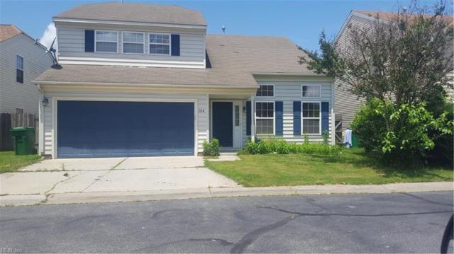184 Graystone Trce, Suffolk, VA 23435 (#10196825) :: Reeds Real Estate