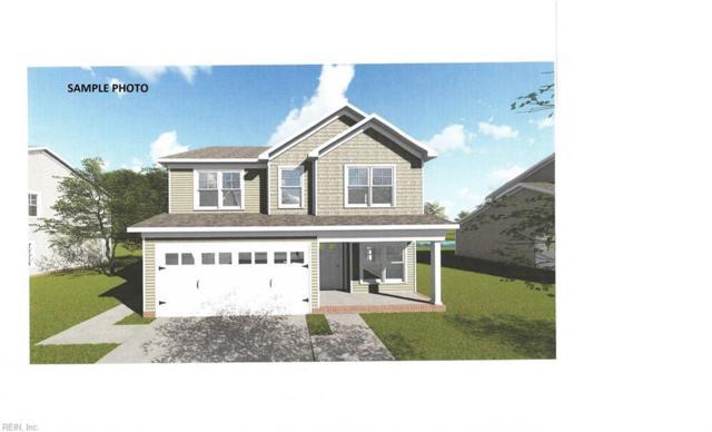 127 Parish Point Ln, Moyock, NC 27958 (#10196851) :: Abbitt Realty Co.