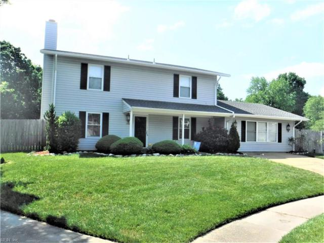1401 Woodside Ct S, Chesapeake, VA 23320 (MLS #10196899) :: AtCoastal Realty