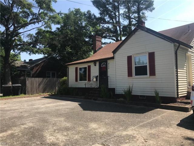 711 Rodman Ave, Portsmouth, VA 23707 (#10196974) :: Reeds Real Estate