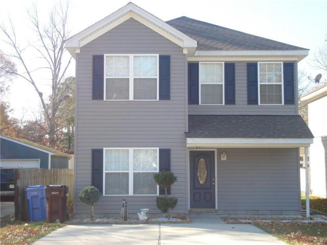 2119 Weber Ave, Chesapeake, VA 23320 (#10196999) :: Berkshire Hathaway HomeServices Towne Realty