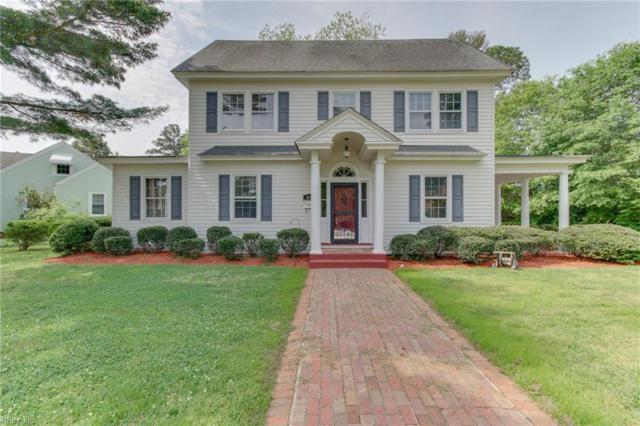 905 Virginia Ave, Suffolk, VA 23434 (#10197003) :: Berkshire Hathaway HomeServices Towne Realty