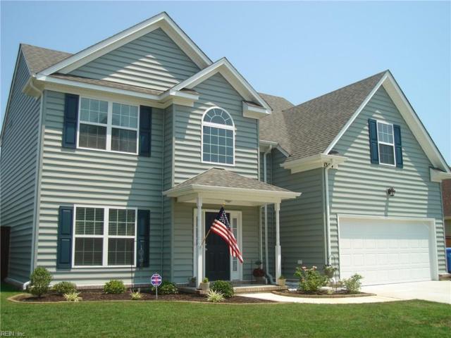 1304 Waycroft Reach, Chesapeake, VA 23320 (#10197011) :: Berkshire Hathaway HomeServices Towne Realty