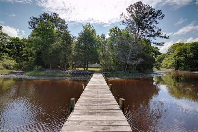 406 Turpin Ln, Mathews County, VA 23138 (#10197026) :: Atkinson Realty