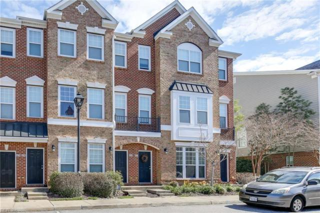 670 Claire Ln #670, Newport News, VA 23602 (#10197034) :: Berkshire Hathaway HomeServices Towne Realty