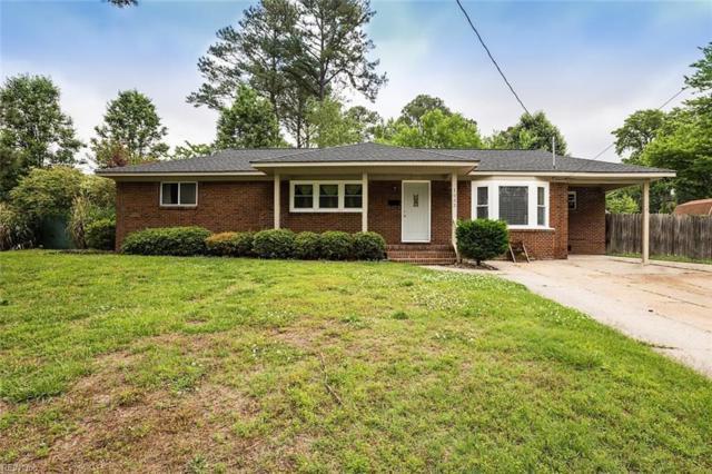 1032 Anoka Ave, Virginia Beach, VA 23455 (#10197053) :: Abbitt Realty Co.