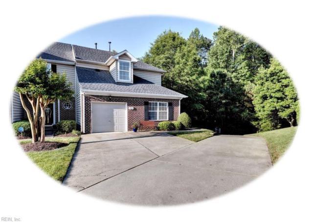 3909 Cromwell Ln, James City County, VA 23188 (#10197055) :: Abbitt Realty Co.