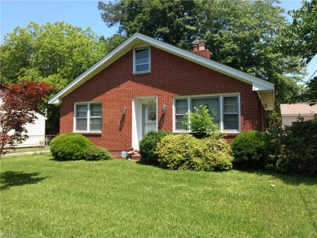 5804 Bertrand St, Portsmouth, VA 23703 (#10197067) :: Berkshire Hathaway HomeServices Towne Realty