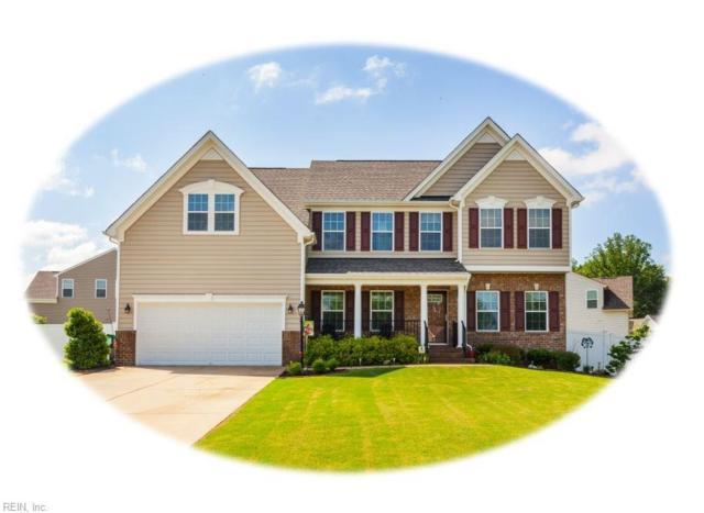 3831 Lusk Way, James City County, VA 23188 (#10197068) :: Atkinson Realty