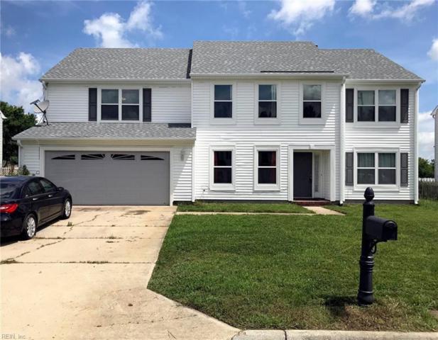 2720 Bear Creek Ln, Chesapeake, VA 23323 (#10197072) :: Berkshire Hathaway HomeServices Towne Realty