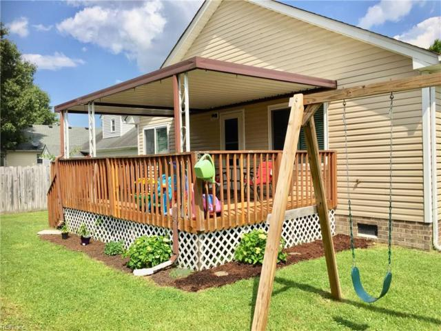 111 Eagle Point Crst, Suffolk, VA 23434 (#10197074) :: Berkshire Hathaway HomeServices Towne Realty