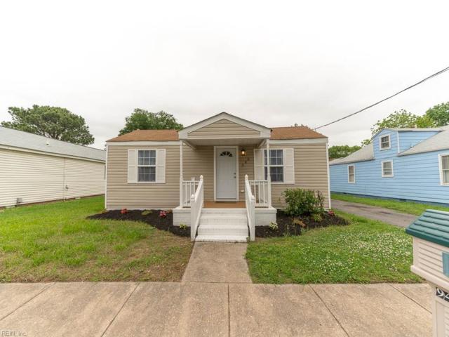 946 Avenue H,  Norfolk, St, Norfolk, VA 23513 (#10197079) :: Berkshire Hathaway HomeServices Towne Realty