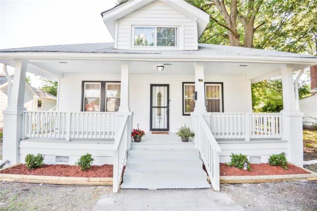 2112 Camden Ave, Portsmouth, VA 23704 (#10197083) :: Abbitt Realty Co.